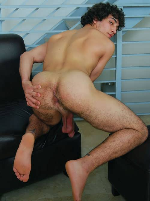 Hung College Dudes