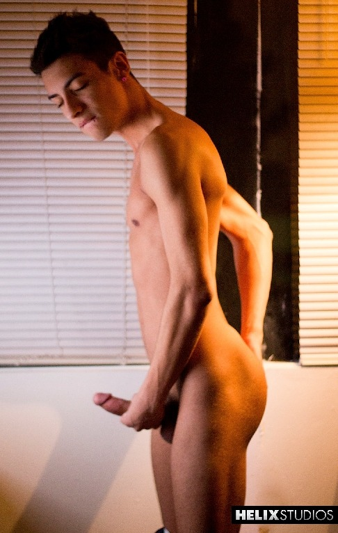 American twink gay sex hot boy enema